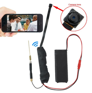 ip camera wi fi 1080p micro spy mini small wifi camera high security equipment