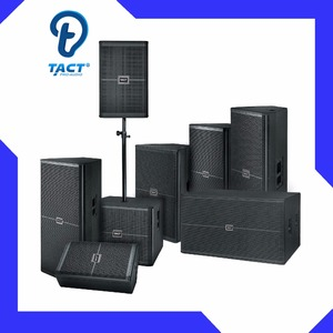 Best powered stage monitors sound system outdoor pa speakers