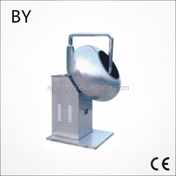 BY-200 Small Tablet Coating Machine
