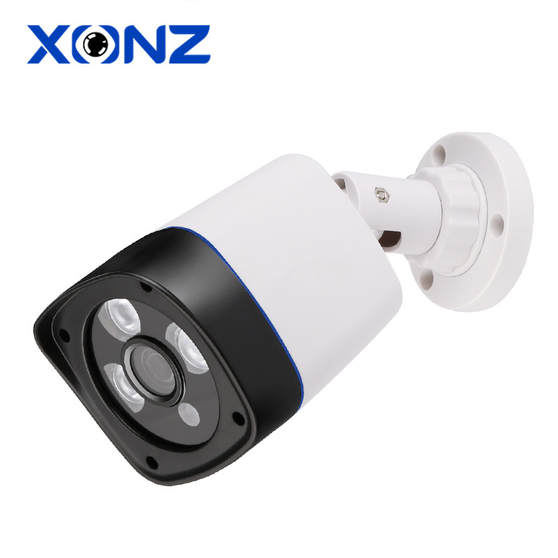 1080P 2MP Analog HD CCTV In/Outdoor Home Security Surveillance For SONY IMX 323 Box Cctv Cameras