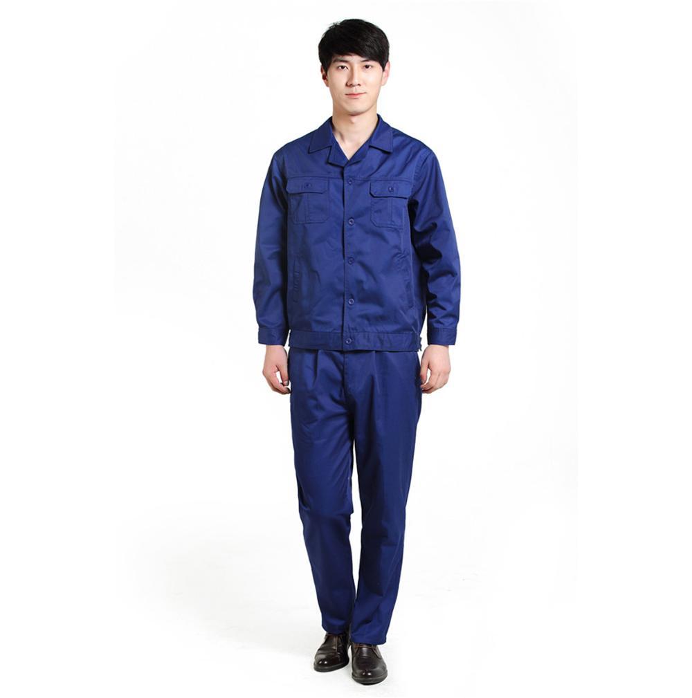 construction workwear electrician uniform work shirts cargo pants
