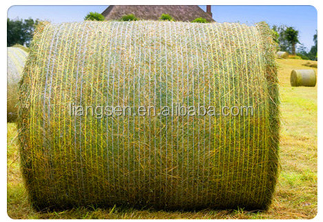 Plastic Bale Net Wrap for Easy Removal