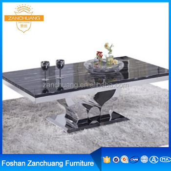 Dining Room Marble Living Low Height Coffee Table Product
