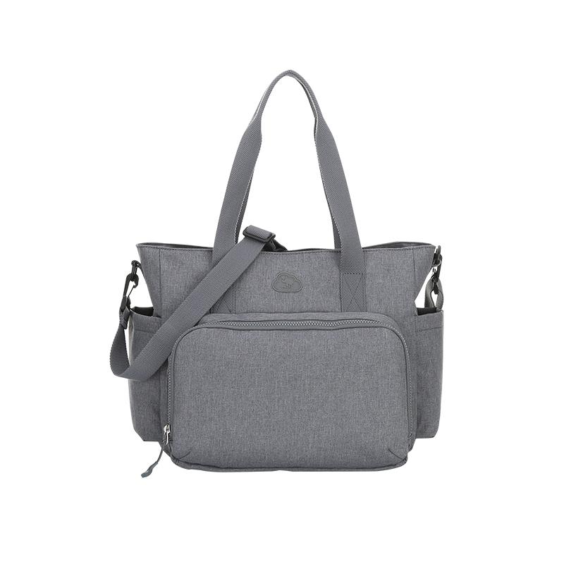 OIWAS сумка для подгузников, большая вместительность, дорожная сумка для коляски, для мам Уход за ребенком, организованные водонепроницаемые ...(Китай)
