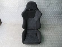 USED JDM Recaro Front Seat RARE for 98-02 Torneo CL1 CF4 Euro-R
