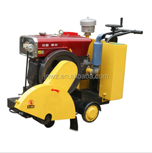 Diesel Concrete Pavement Cutter Machine Price