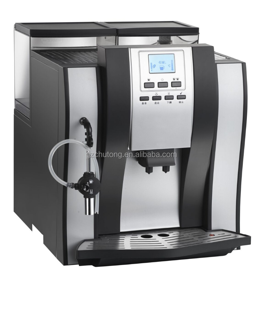 Electronic Industrial Coffee Machine For Sale china coffee machine manufacturers and suppliers on alibaba com