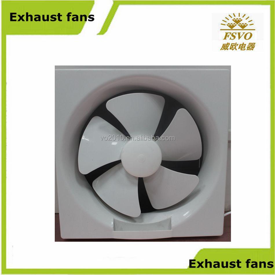 2016 Hot Ventilating Blind Window Fan 6 Inch 220v Bathroom Exhaust