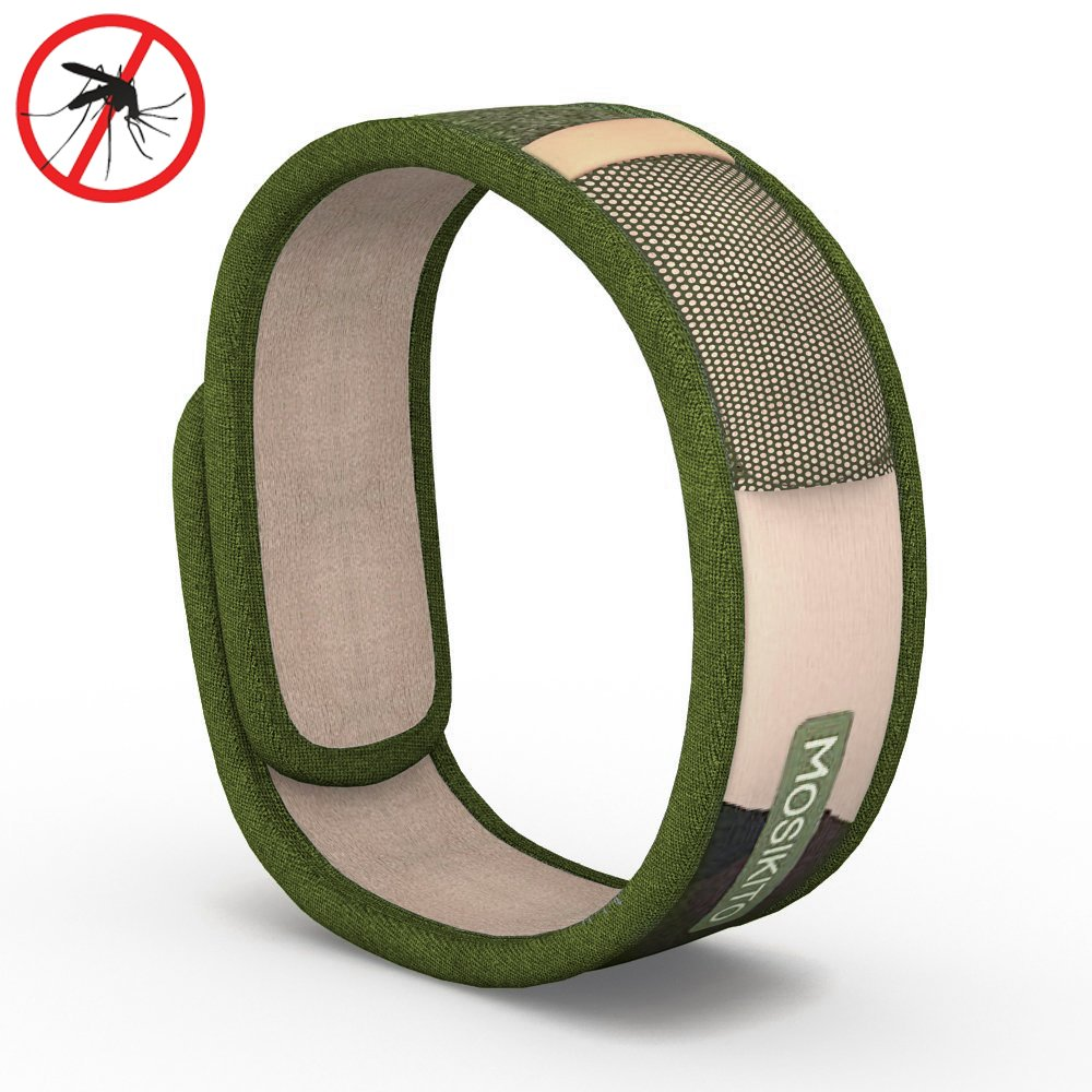 Cheap Babies R Us Mosquito Find Deals On Line Repellent Circuitbest Repellentindoor Get Quotations Moskitito Bracelet With 4 Free Refills Best Travel Insect To Kill