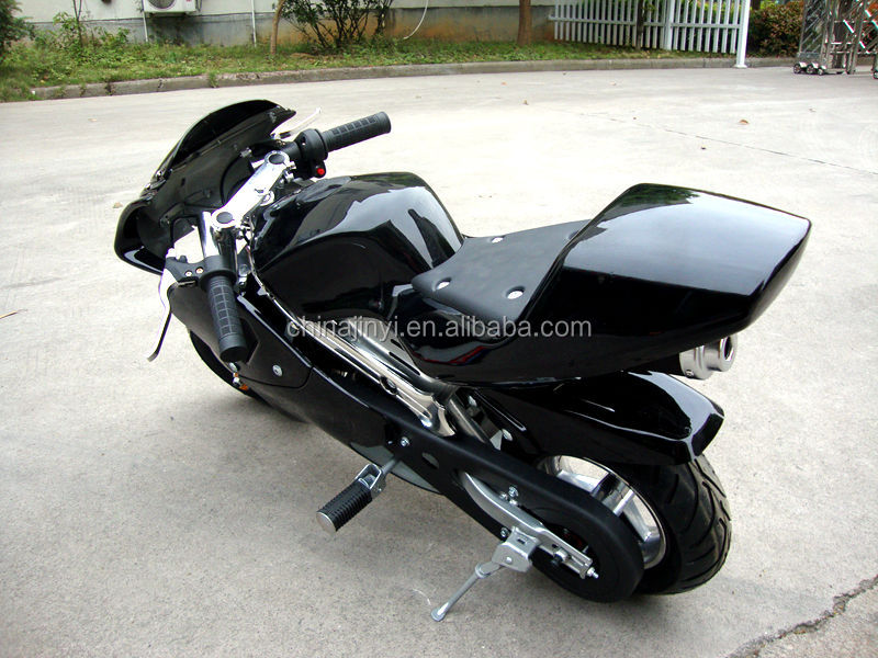 New Mini Motorcycle 49CC