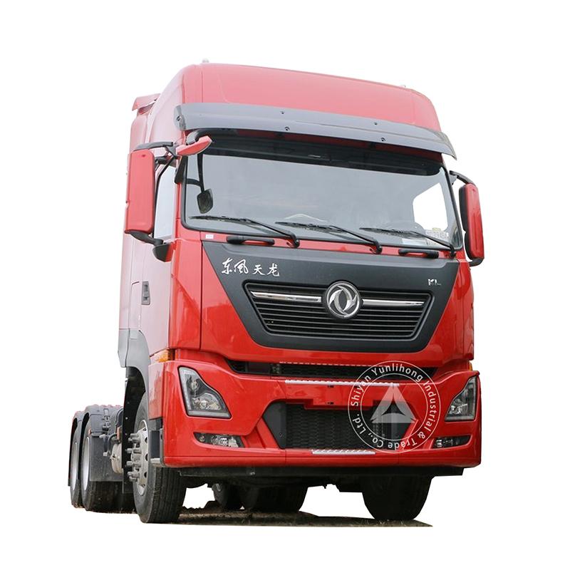 59cbm 中国新サーモキング 15 トン野菜輸送トラック冷蔵車両