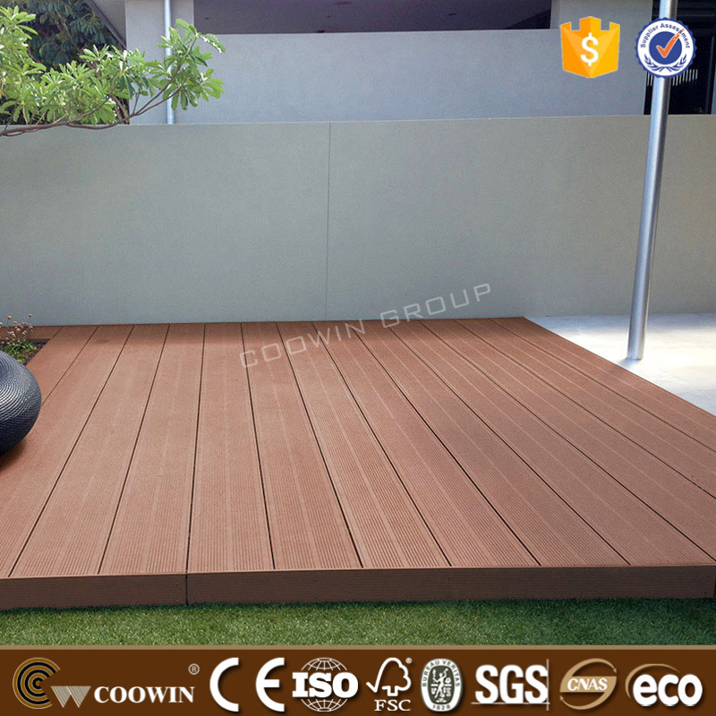 Modern parquet timber anticorrosive wood floor tiles/ jointed decking