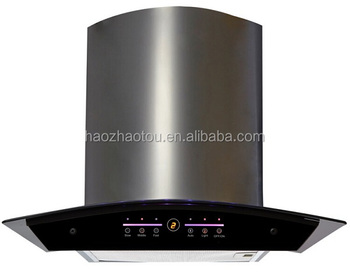 210 304 Ss Chinese Kitchen Exhaust Range Hood