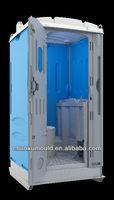 Rotomolding plastic portable toilet manufacturer