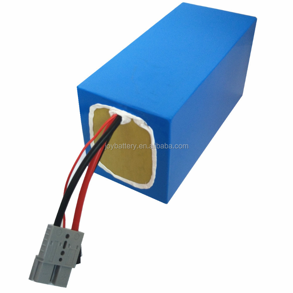 Lithium ion 48V 20Ah rechargeable 18650 battery pack for electric bicycle bike motorcycle