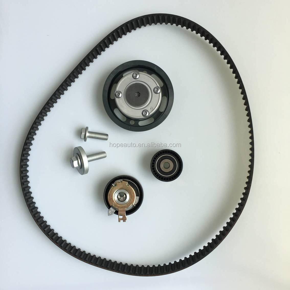 Genuine Renault Megane Dephaser Pulley /& Cambelt Kit 130C13191R  /& 7701478505