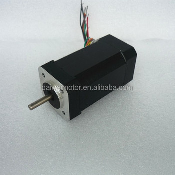 42mm 48V 5000RPM Brushless DC Motor 42BLS03-4850