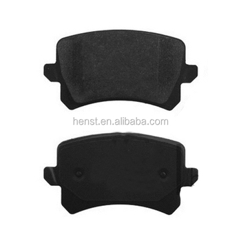Brake Pad 5nd 698 451 For Vw Passat/tiguan