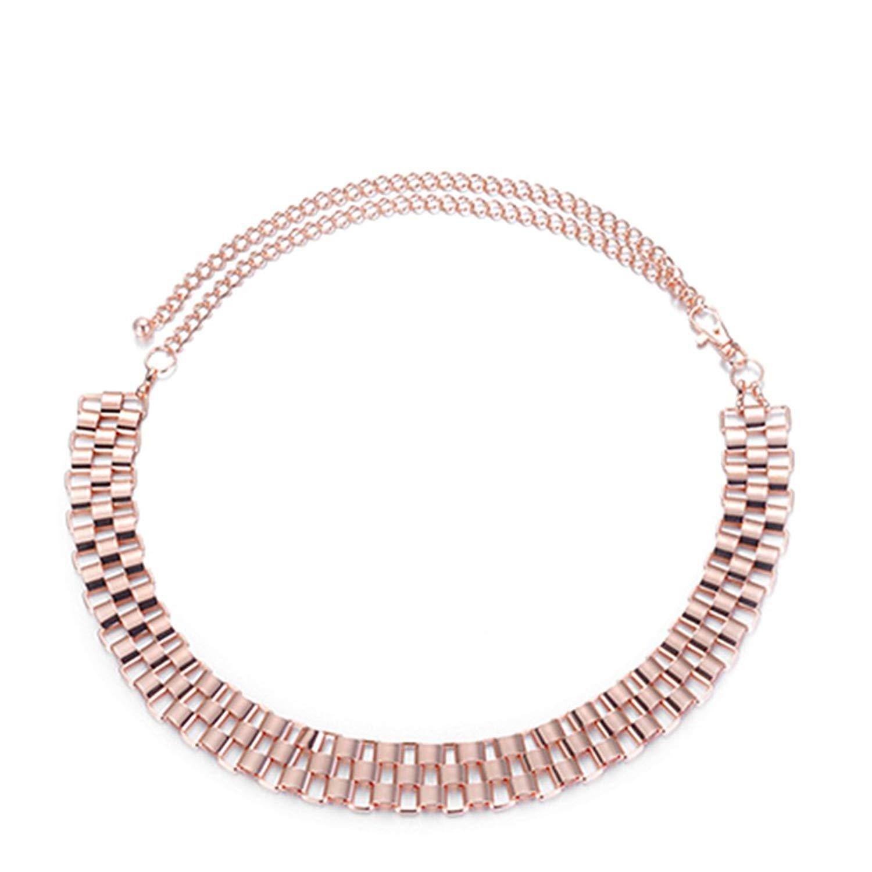 51bfefc749c Cheap Ladies Gold Chain Belts, find Ladies Gold Chain Belts deals on ...