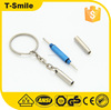High Quality Keychain Portable 3 In 1 Screwdriver Mobile Watch Glasses Repair Tool