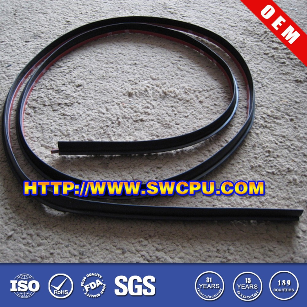 Black Glass Shower Door Rubber Seals In High Quality Buy Shower