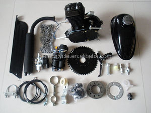 Wholesale 50cc bicycle gas motor kit