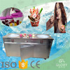 small scale food processing ce certificated frozen fruit ice cream machines prices