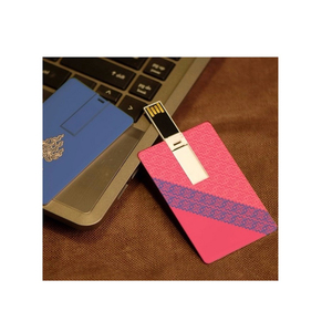 business card USB flash drive credit card pendrive usb disk 4gb 8gb 32gb 64gb
