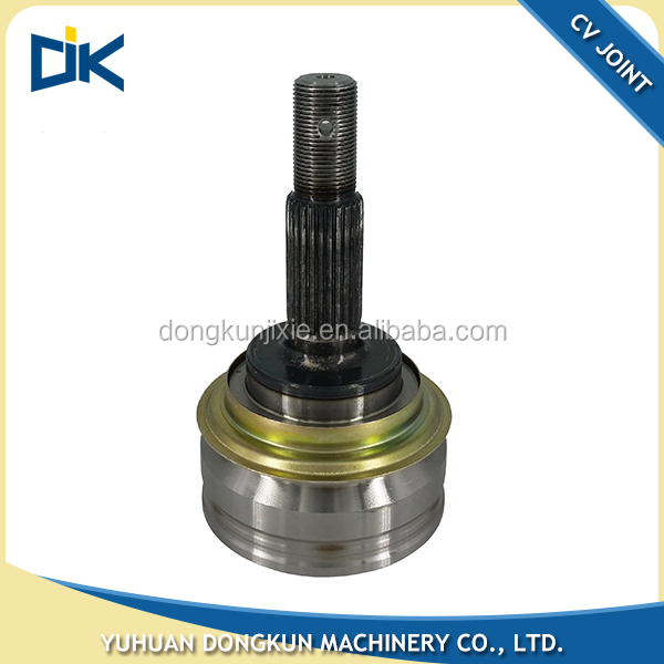 TO-12 Starlet Small Outer CV Joint