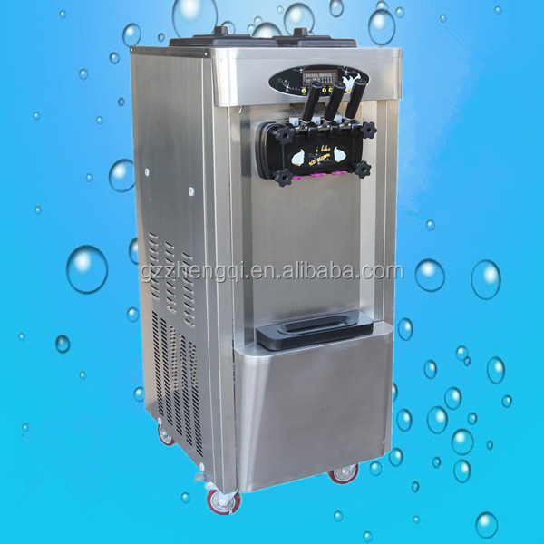 soft ice cream machine for sale soft ice cream machine for sale suppliers and at alibabacom - Soft Serve Ice Cream Maker