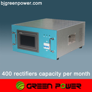 0-10V 100a power supply 24v Green Power Co., Ltd.