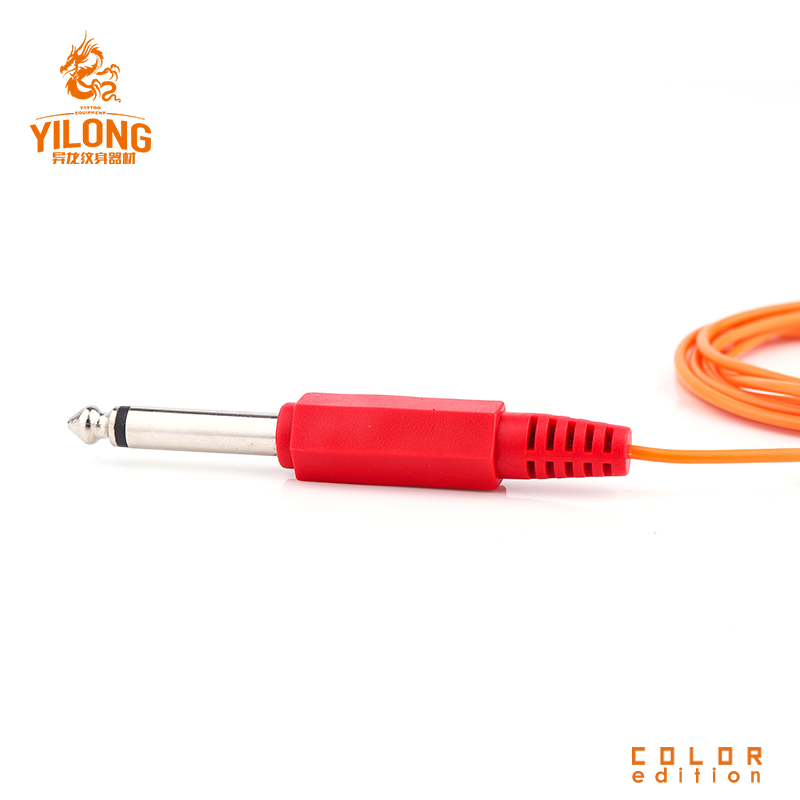 Yilong DC head gold wire coil tattoo machine