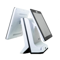 Durable support Win7-Win10 system screen touch wifi pos terminal