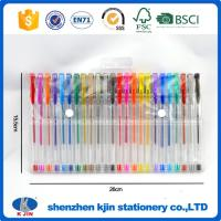 New Arrive With EN71 And ASTM Certificate gel silver pen refill For Promotion