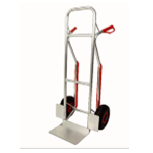 Factory wholesale low price high quality new product aluminum hand trolley