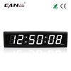 [Ganxin]Wholesale Wall Mounted Led Decorative Wall Clock