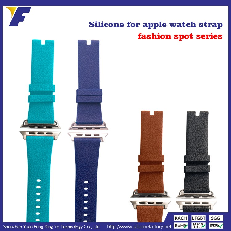 OEM factory wholesales watch band cartoon watch strap snap watchband
