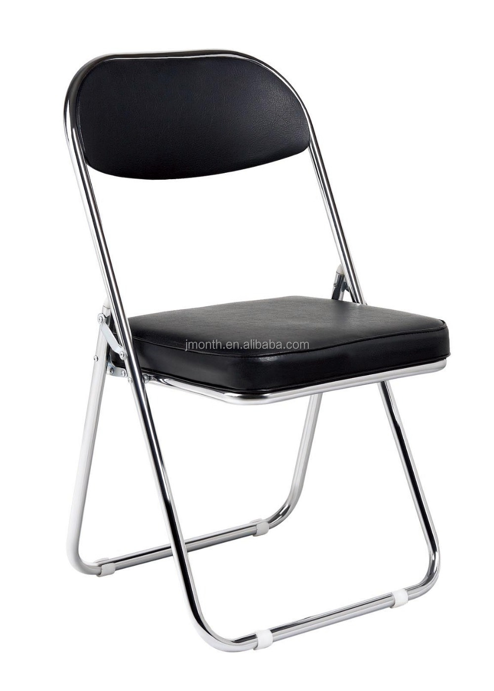 Cheap Used Metal Folding Chairs With Padded Seats Buy Metal Folding Chairs