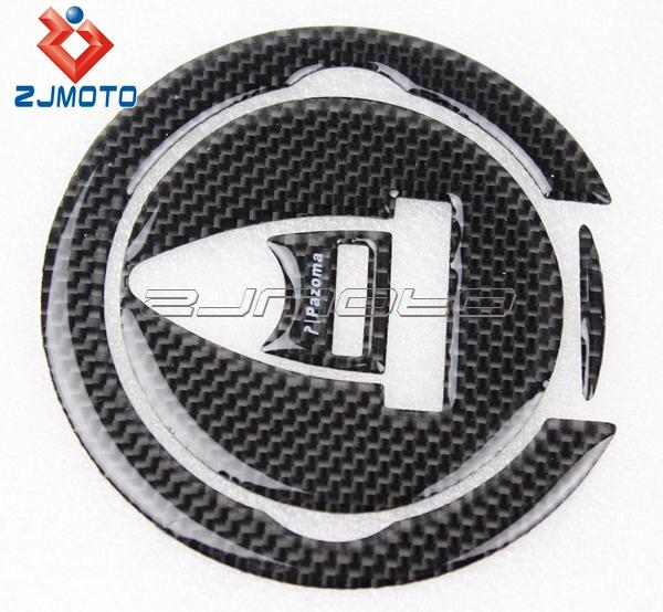 10 5cm diameter carbon fiber motorcycle fuel tank stickers gas tank stickers for motorcycles diesel fuel