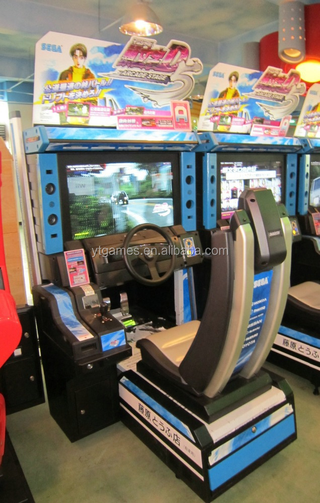 Initial D Machine, Initial D Machine Suppliers and Manufacturers ...