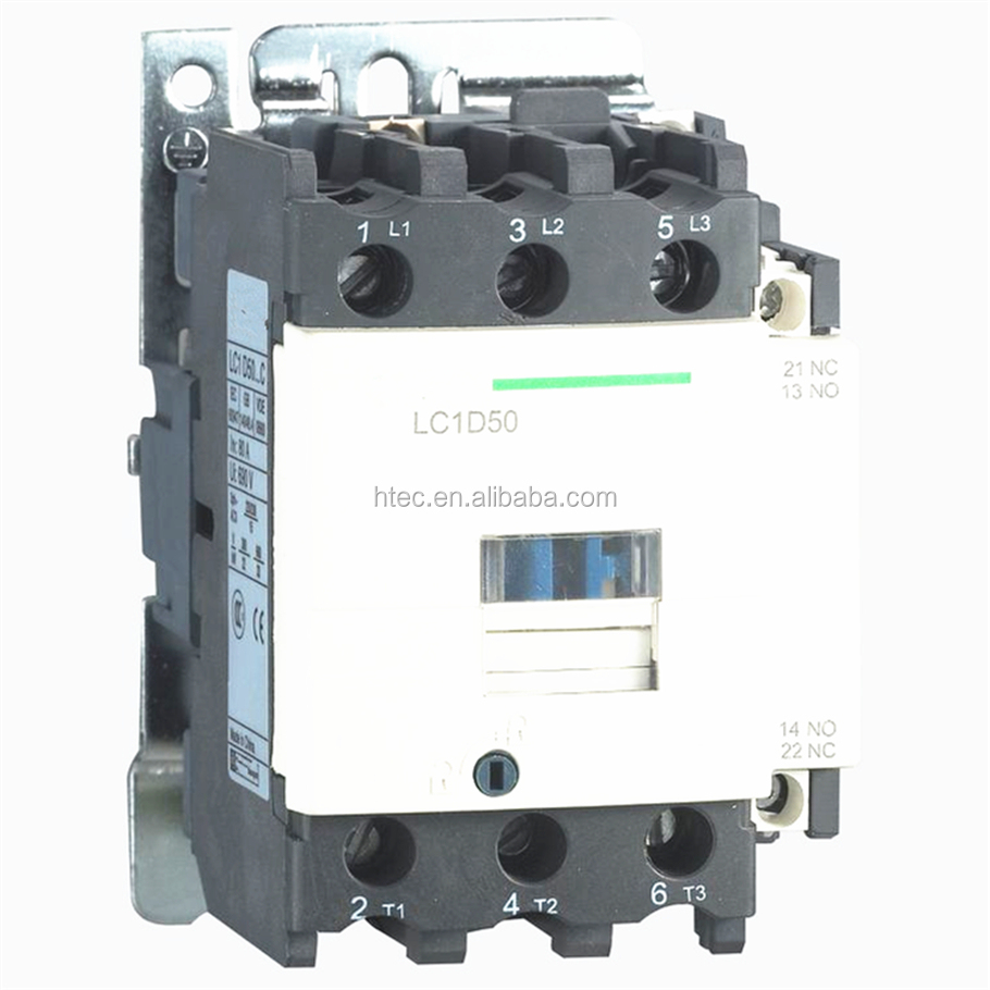 Ac Contactor Wiring