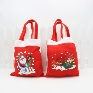 Factory price 2016 hotsale gifts bags christmas items wholesale