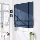 motorized roman blinds with remote control and bracket accessories