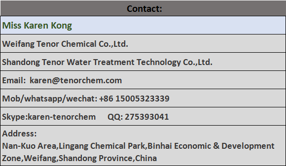 Poly aluminium chloride (28%~30% PAC ) industrial water treatment chemical