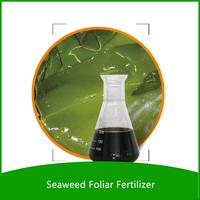 seaweed compound liquid/Liquid Fertilizer/seaweed extract liquid fertilizer