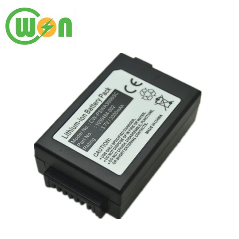 WA3006 G2 Batteria 3000mAh 3.7V Li-Ion per Psion Teklogix G1