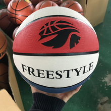 promotion uk rubber recreation basketball