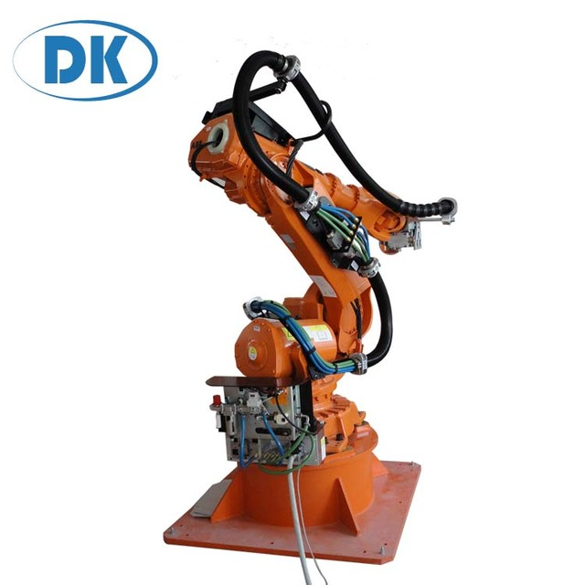 Chinese Company industrial robots names
