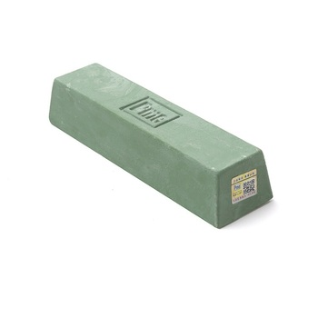 Dental Buffing Bar polishing compound 900g bar green