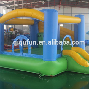 China manufacturer inflatable bouncer castle cheap minion bounce house for sale